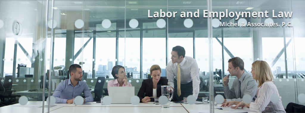 labor and employment law Well, how does it work in serbia labor & employment law general provisions serbia's labor law follows current european standards and international labor.